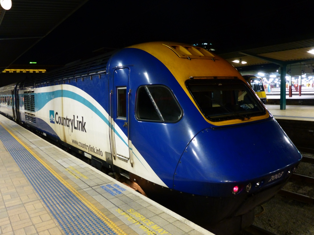 Train Travel In Europe Seat