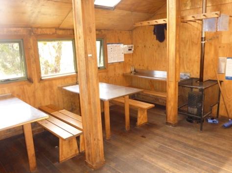 Windermere hut