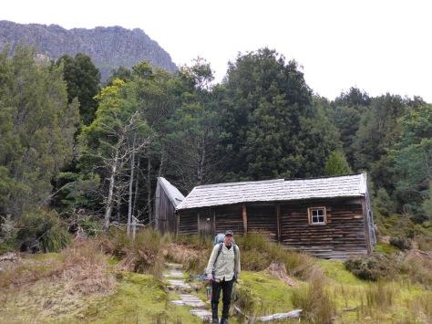 Du Cane hut