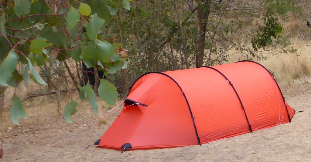 P1000662 & Gear Review: Hilleberg Keron 4 tent | The World of Bretto