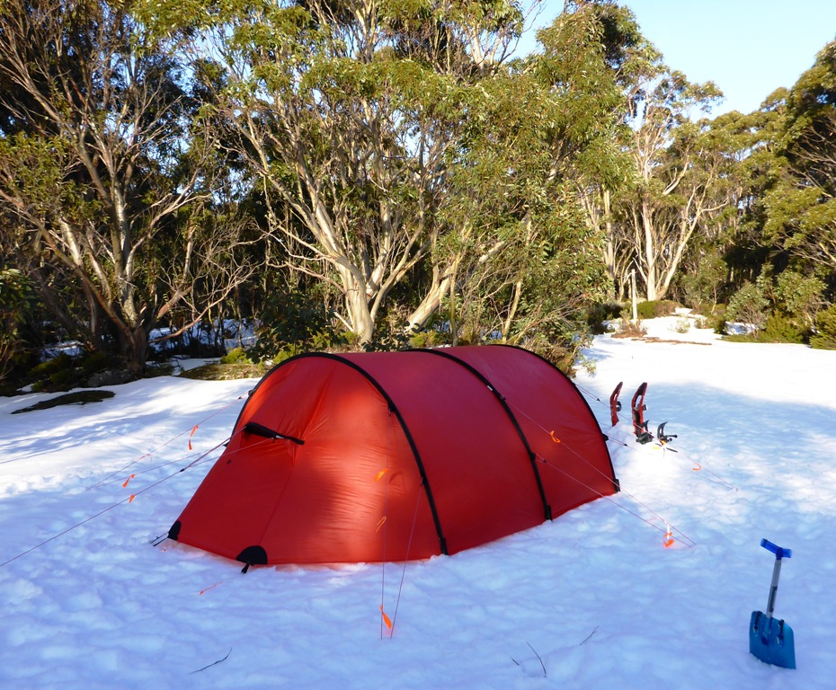 P1010356 & Gear Review: Hilleberg Keron 4 tent | The World of Bretto
