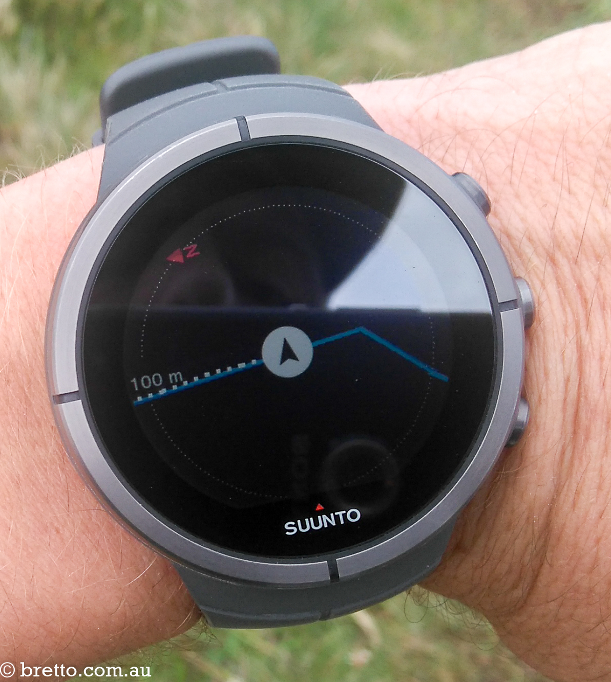 Gear Review Suunto Spartan Ultra Gps Watch The World Of Bretto Ambit3 Peak Sapphire Black Hr For Outdoor Sports Fortunately These Problems Have Been Mostly Resolved And Is Now Really Good It Would Want To Be As Not Cheap About Aud1000 Depending