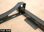 Mounting bracket for T-Slot bars